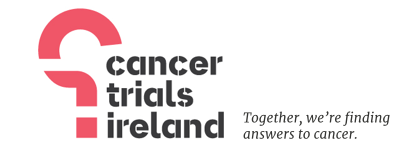 Cancer Trials Ireland logo